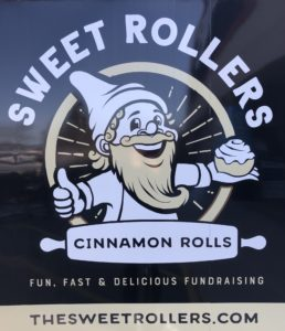 Beginning April first in honor of Child Abuse Prevention Month, the Chambersburg Exchange Club will be partnering with SweetRollers.pa as a month-long fundraiser at their 115 East Queen Street location. Stop in or order in advance ( 717-552-9703) and enjoy the best baked goods Chambersburg has to offer while doing your part in making our community safe for children. Visit their website or Facebook page ( SweetRollers.pa ) to see their offerings and read the reviews of your neighbors.